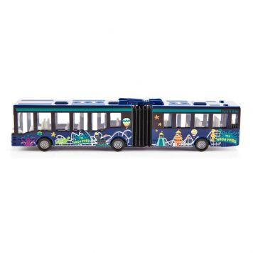 Bus Siku Harmonicabus
