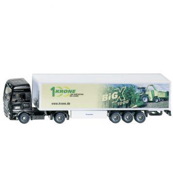 Vrachtwagen Siku