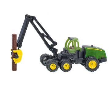 Bomenmachine Siku John Deere Harvester