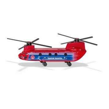 Siku Transporthelicopter