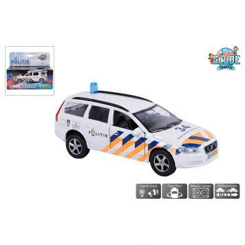 Auto Politie Volvo V70