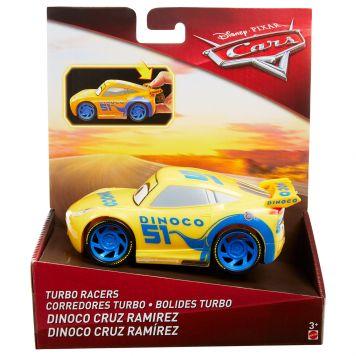 Cars Cruz