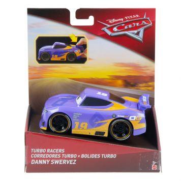 Cars Danny Swervez