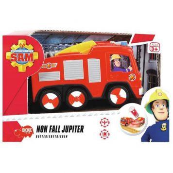 Brandweerman Sam Brandweer Jupiter Non Fall