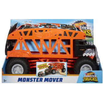 Hot Wheels Monster Truck Monster Mover
