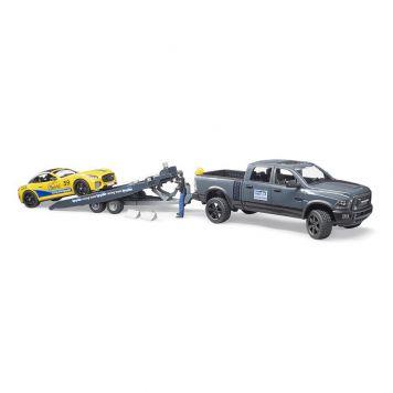 Auto Bruder Dodge RAM Racing Team