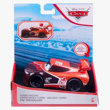 Cars Tim Treadless