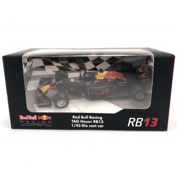 Red Bull Racing 1/43 Die Cast Car