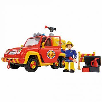 Voertuig Brandweerman Sam Brandweerwagen Venus