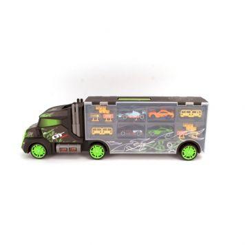 Autotransporter Carry Case