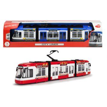 Tram City Liner 2 Assorti