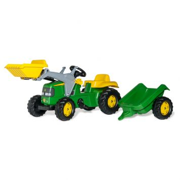 Rolly Toys Tractor John Deere