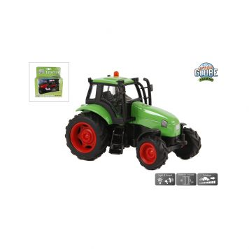 Tractor Met Licht En Geluid Assorti