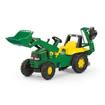 Tractor Junior John Deere