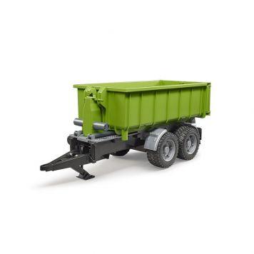 Aanhanger Afrol Container
