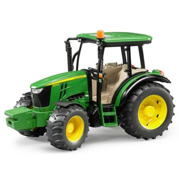 Bruder Tractor Bruder John Deere 5115M