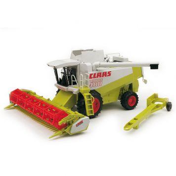 Bruder Tractor Combine Claas Lexion 480
