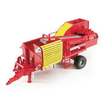 Bruder Tractor Aanhanger  Grimme SE75-30 Aardappelrooier