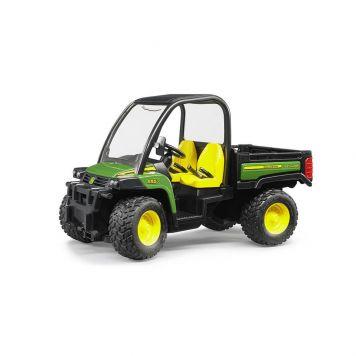 Bruder Tractor John Deere Gator XUV 855D