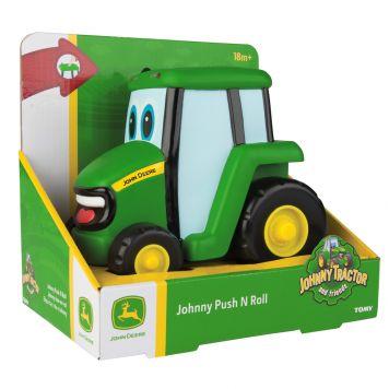 John Deere Duw & Rol Johnny Tractor