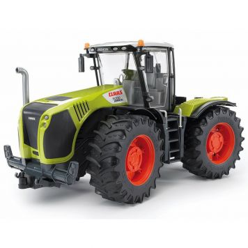 Bruder Tractor Claas Xerion 5000