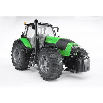 Bruder Tractor Deutz Agrotron X7