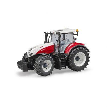 Bruder Tractor Steyr 6300 Terrus CVT