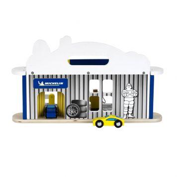 Garage Michelin Hout Service