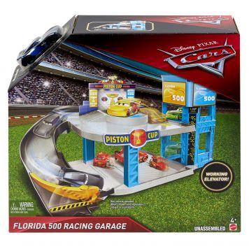 Cars Garage Speelset