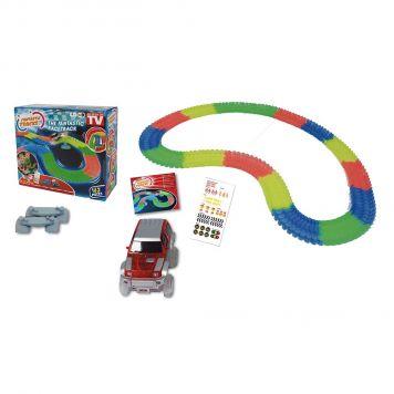 Fantastic Tracks Retail Box 162 Box 162 Stuks