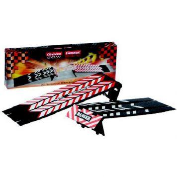 Springschans Carrera Racebaan