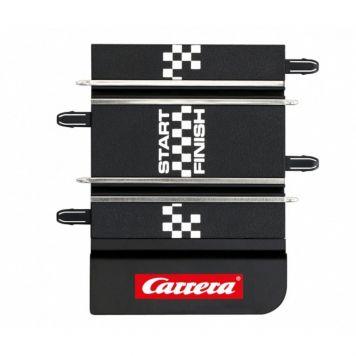 Racebaanstuk Connector