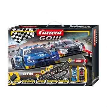 Racebaan 900 Cm DTM Race Up