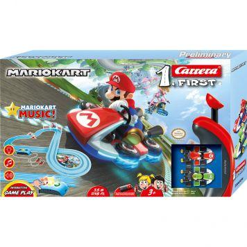 Racebaan 350 Mario Royal Raceway