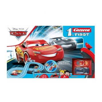 Racebaan 240 First Cars