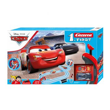 Racebaan 290 Cars Piston Cup