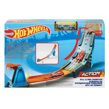 Hot Wheels Hill Climb Champion