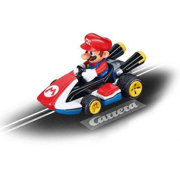 Raceauto Carrera GO Nintendo Mario