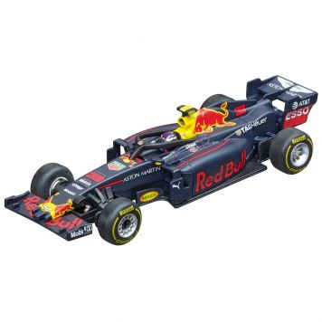 Raceauto Carrera GO Red Bull RB14 Verstappen No 33