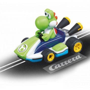 Raceauto Nintendo Yoshi