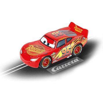 Raceauto Cars Lightning Mcqueen