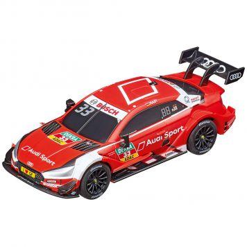 Race Auto Go Audi RS 5 DTM R.Rast