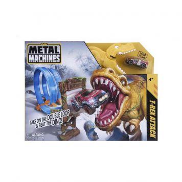 Metal Machines T Rex Playset