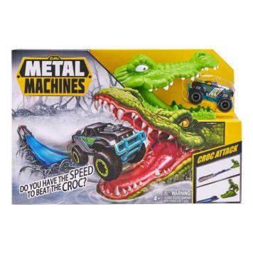 Zuru Metal Machines Crocodile