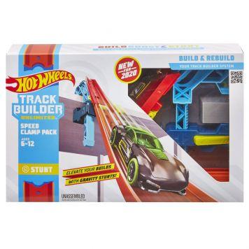 Hot Wheels Trackbuilder Speed