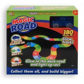 Magic Road 180 Delig