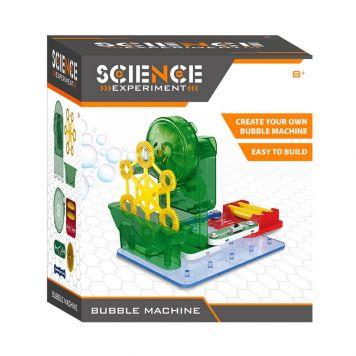Science Maak Je Eigen Bellenblaasmachine