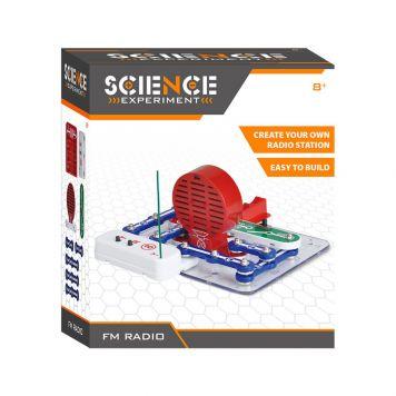 Science Maak Je Eigen FM Radio