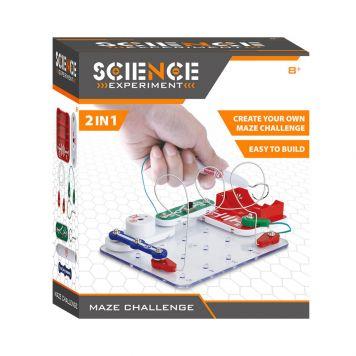 Science Maak Je Eigen Spiraal 2 In 1