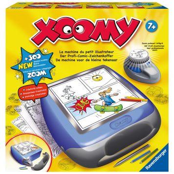 Xoomy Maxi Met 300 Schijven